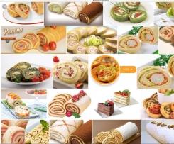 """Masa pionono (""""pan de molde"""" para pionono)"""