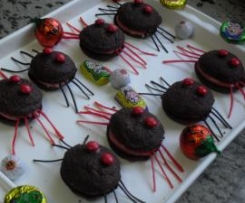 GALLETAS DE HALLOWEEN
