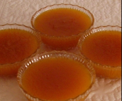 Mermelada de albaricoque