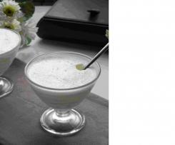 Mousse de Limón Dukan